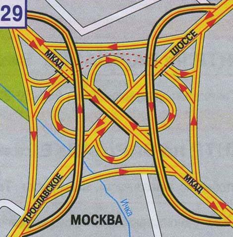 Другое дело что в Москве