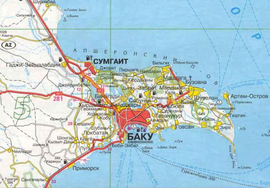 Карта дороги м11 москва санкт-