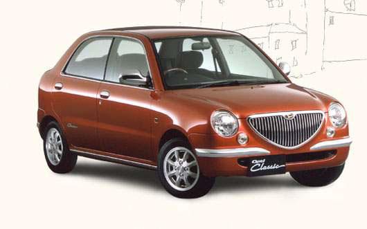HDaihatsu Opti (Дайхатсу Опти) – автомобиль, выпушенный компанией Daihatsu из Японии в 1992 году.